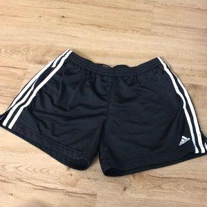 Adidas Shorts size medium women's